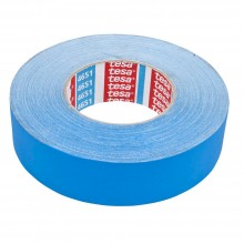 TESA extra Power® Perfect Gewebeband blau 38 mm x 50m 1 Rolle